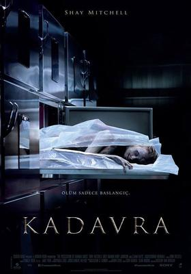 Kadavra /  The Possession of Hannah Grace