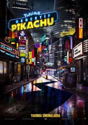 Pokémon Dedektif Pikachu / Pokémon Detective Pikachu