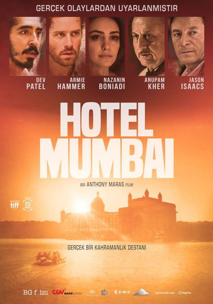 Hotel Mumbai