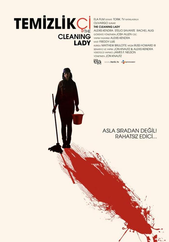 Temizlikçi / The Cleaning Lady