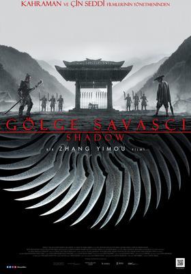 Gölge Savaşçı / Shadow