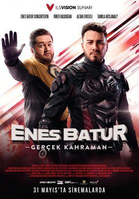 Enes Batur Gerçek Kahraman / 31 Mayıs 2019 Vizyonda!