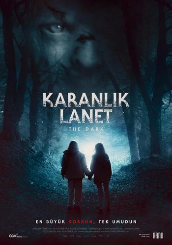 Karanlık Lanet / The Dark