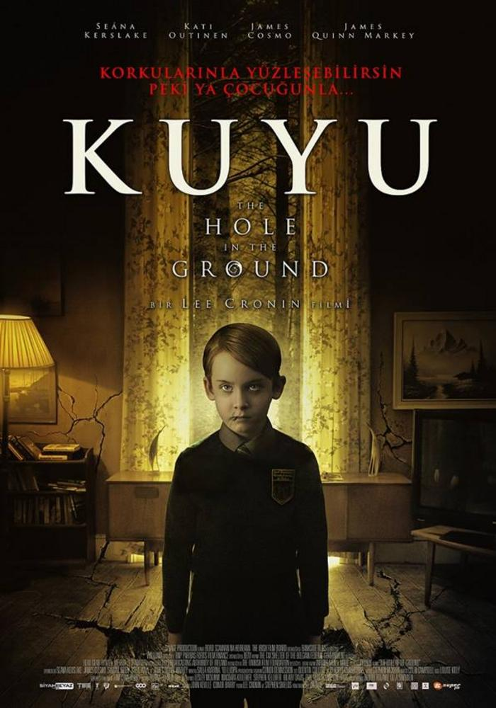 Kuyu / The Hole In The Ground