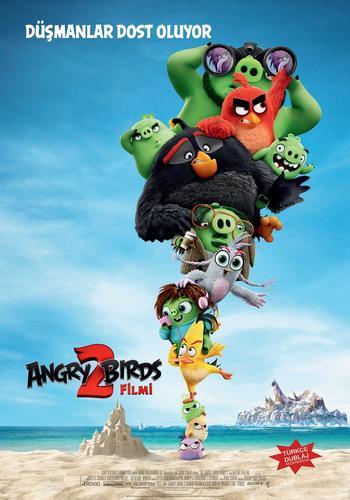 Angry Birds Filmi 2 / The Angry Birds Movie 2