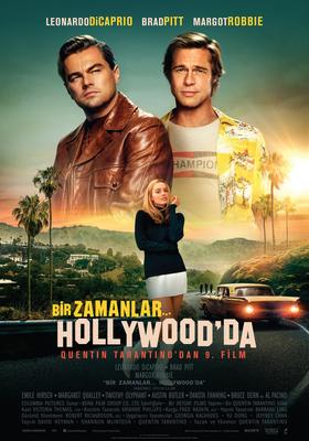 Bir Zamanlar... Hollywood'da / Once Upon A Time In... Hollywood