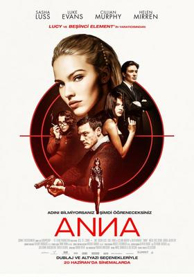 Anna (20 Haziran Perşembe günü vizyonda)