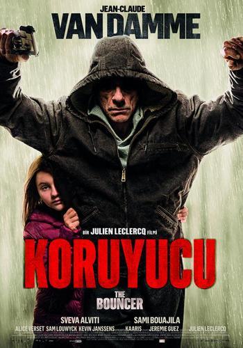 Koruyucu / The Bouncer