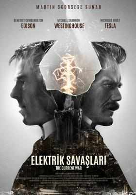 Elektrik Savaşları / The Current War