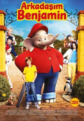 Arkadaşım Benjamin / Benjamin the Elephant
