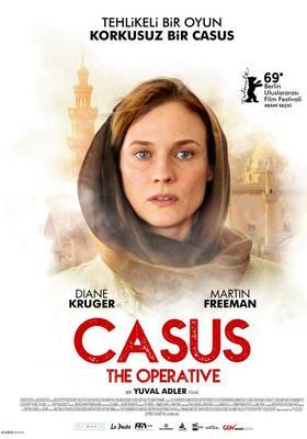 Casus / The Operative