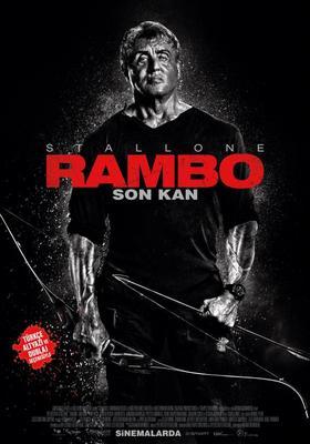 Rambo: Son Kan / Rambo: Last Blood